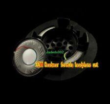 1pcs Hi-End 32mm Subwoofer Speaker Cuffie Cuffie Auricolari Home Audio parti