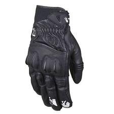 Gants noirs Furygan pour motocyclette