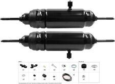 FORD FALCON MONROE REAR AIR ADJUSTABLE SHOCK ABSORBERS XK XL XM XP XR XT XW XY