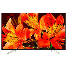 Television Sony 75 pulgadas Kd75xf8596