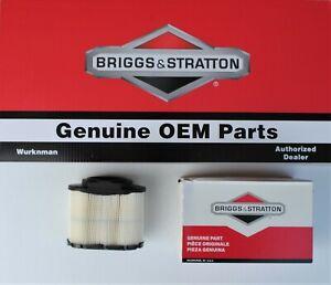 Genuine OEM Briggs & Stratton  593240  FILTER A/C CARTRIDGE