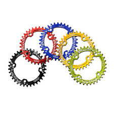 XT 104BCD Bicycle Chainring 32T/34T/36T Narrow Wide Round Oval Crankset Plate