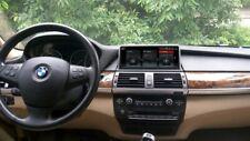 "Pantalla 10,25"" BMW X5 F15 y X6 F16 2014-2017 Android 8.1 Tactil GPS"