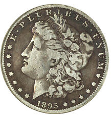 1895-O $1 F12 ANACS - MORGAN DOLLAR