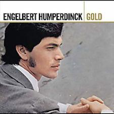 Engelbert Humperdinc - Humperdinck, Engelbert : Gold [New CD] Rmst