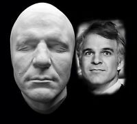 Steve Martin Life Mask The Jerk Bowfinger Roxanne Three Amigos LA Story King Tut