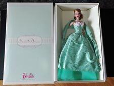Barbie Sweet Delizia Italian Doll Convention 2015 NRFB! Magia 2000 IDC Milan