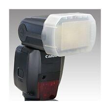 Diffuseur de flash blanc pour Flash Canon 600EX-RT 600EXRT