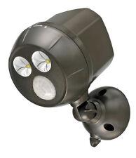 Mr Beams MB390 Outdoor LED Spotlight Motion-Sensing Battery Power