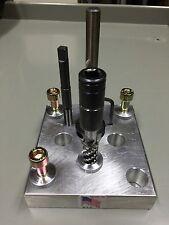 Bmw head bolt thread repair M52, M54,M56  Will Fix Broken Time-Sert Of HeliCoil