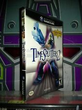 NINTENDO GAMECUBE TIMESPLITTERS 2 NEW