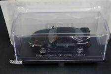 Toyota Celica GT Four 1994 1/43 Scale Box Mini Car Display Diecast Vol 73