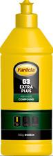 Farecla G3 Extra Plus Polierpaste Autopolitur Polieren Politur 500 ML