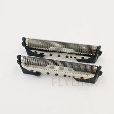 2Pcs Shaver Foil for Panasonic ES7038 ES7058 ES7101 ES7102 ES7109 ES8043 ES8044