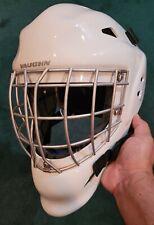 Vaughn Goalie Mask Helmet Senior