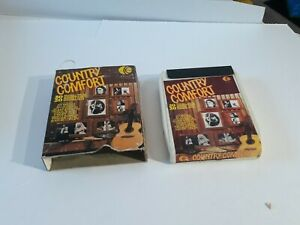 Country Comfort 8 Track