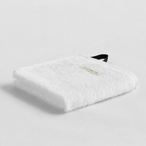30x30cm 100% Cotton Sports Square Small Running Towel Solid Color Soft Facecloth