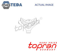 TOPRAN END SILENCER REAR EXHAUST HANGER MOUNTING SUPPORT 108 731 P NEW