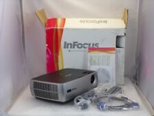 InFocus Work Big IN24+ ‑ SVGA DLP Projector with Speaker In Box