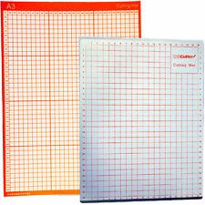 Carrier Sheet Cutting Mat For Craft Amp Wide Format Vinyl Cutters Tacky A1 A3