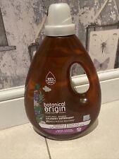 Eco Laundry Detergent, Botanical Origin, Fresh Jasmine & Lavender 1.6L NEW