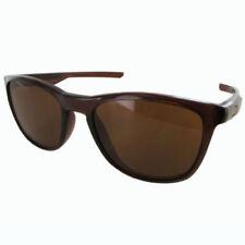3f653c3c28 Gafas de Sol Unisex Marrón Oakley   eBay