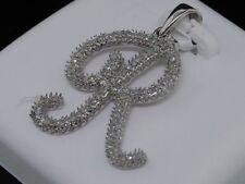 """Senhoras Ouro Branco Diamante inicial letra """"R"""" Roteiro"""