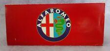 1975 Alfa Romeo 2000 Series Dealer Sales Brochure