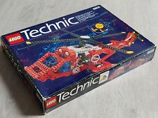 Lego Technic 8856 / HELICOPTER / 100% COMPLETE