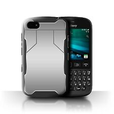 STUFF4 Phone Case for Blackberry Smartphone/Armour/Armor/Protective Cover