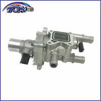 BRAND NEW THERMOSTAT ASSEMBLY FOR 11-18 CHEVROLET CRUZE SONIC TRAX 1.8 1.6L