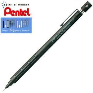 Pentel Graph 1000 for Pro PG1003 Mechanical Pencil 0.3mm