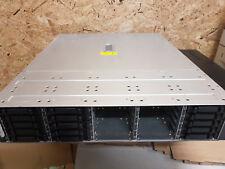 HP - 418800-B21 - HP StorageWorks MSA70 2,5 SAS/SATA  inkl. PSU / IO