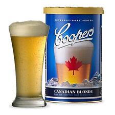 Malto per birra Canadian Blonde Coopers