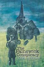 The Painswick Conspiracy, Very Good Condition Book, Chris A. Evans, ISBN 9781786
