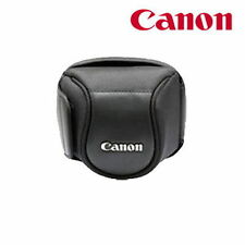 New Genuine Canon 2063 Case Case For PowerShot SX500 / SX510 / IS / HS N_o