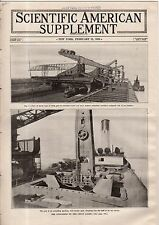 1916 Scientific American Supp February 12 - Structure of the atom; Trade Marks