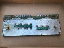 Rare Vintage 1981 Atari RFI Shield Arcade Game Circuit Board A037667