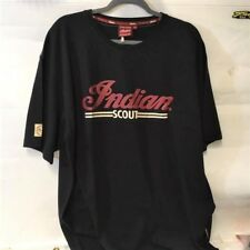 Indian Motorcycle Men's Scout Logo Tee Clearance! (2XL)  Mfr# 286381212