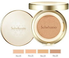 [Dabin Shop] Sulwhasoo Perfecting Cushion Make up Foundation SPF50+/PA+++ Cover