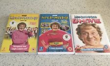 Mrs Browns Boys - 3 DVD'S - Series 1, Series 2 And D'movie Excellent Condition