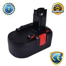 18v 1.3ah Ni-cd Battery for Bosch 18volt Cordless Combi Drill PSR 18 Ve-2 Ve 2