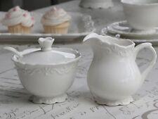 Markenlose Tafelservice-Komplettsets aus Porzellan