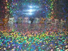 Littlest Pet Shop LPS Original Gift Mixed Lot Persian Tabby Sphynx Cat