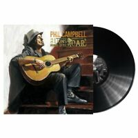 Phil Campbell - Old Lions Still Roar Black Vinyl LP Gatefold Cover NEU/OVP