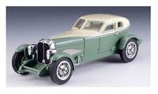 "Auburn Cabin Speedster ""Green/Beige""1929 (GLM Models 1:43 / 161001)"