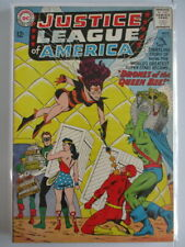 Justice League of America Vol. 1 (1960-1987) #23 FN/VF 1st Queen Bee