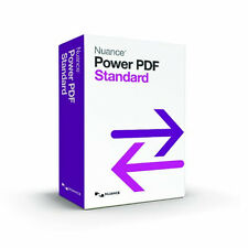 Nuance EDU Power PDF Standard