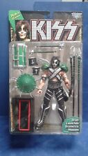 1997 McFarlane Toy KISS PETER CRISS Action Figure