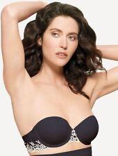 Wacoal Solid Nylon Strapless, Multi-way Women's & Bra Sets